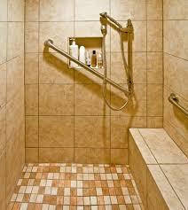 Aging In Place Bathrooms Home Ideas For Eldery Seniors - Elderly bathroom design