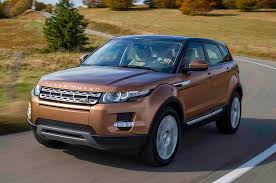 gold range rover range rover evoque production set for india autocar
