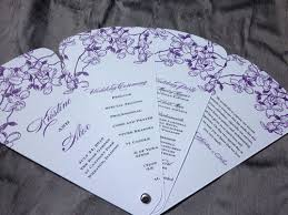 Diy Wedding Program Fans Kits 208 Best Faire Part De Mariage Images On Pinterest Marriage