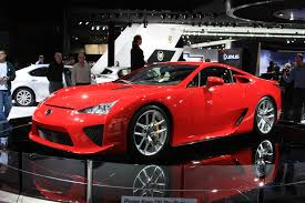 lexus lfa jalopnik topalwaysdown always top down page 3