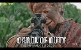 Dead Memes - thankyou for laughing here are some hilarious walking dead memes