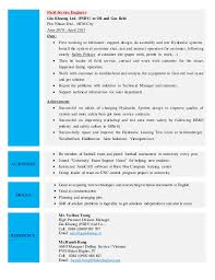 Sample Resume For Radiologic Technologist by Download Halliburton Field Engineer Sample Resume