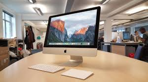 Apple Computer Desk Top by Apple 21 5 Inch Imac Review Late 2015 Still The All In One