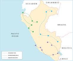 Amazon Maps Amazon Basin Wikipedia Map Of South America Southwind Adventures