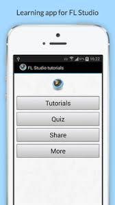 free fl studio apk free flstudio 12 11 tutorials apk free