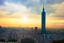 Taipei 101 Interior Interesting Facts About Taipei 101 Just Fun Facts