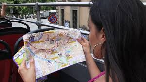 Hop On Hop Off Seattle Map by Rome Hop On Hop Off Sightseeing Tour Youtube