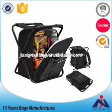 Backpack With Chair Cooler Chair Backpack Cooler Chair Backpack Suppliers And