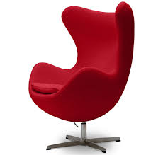 Ikea Swivel Egg Chair 25 Statement Armchairs Real Homes