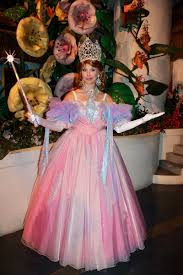 glenda good witch costume disneycharacterguide on twitter