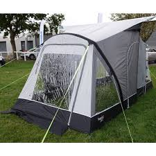 Just Kampers Awning Kampa Rapid 220 Air Awning