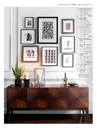Williams And Sonoma Home by Williams Sonoma Home Statement Style 2017 Page 50 51