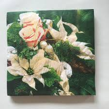 compare prices on floral paper napkins online shopping buy low