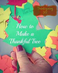 40 best thankful tree ideas images on thankful tree