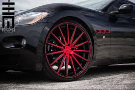 maserati granturismo red here u0027s what