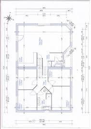 plan de maison 120m2 4 chambres plan maison 120m2 4 chambres