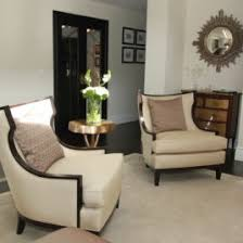 Traditional Chairs For Living Room Accent Chair Living Room Traditional Decorating Ideas With Linen
