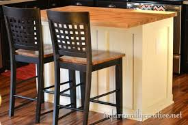 kitchen island with butcher block top butcher block countertop infarrantly creative