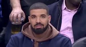 Drake Lean Meme - drake perrier meme rapper got weirdly nervous and twitter reacts