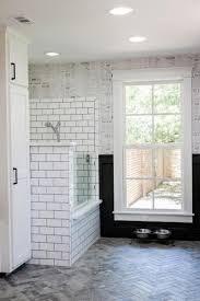 Home Plans With Mudroom by Best 25 Dog Shower Ideas On Pinterest Dog Wash Dog Washing