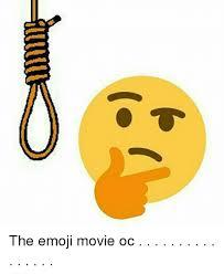 Emoji Meme - the emoji movie oc emoji meme on me me