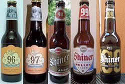 shiner light blonde carbs spoetzl brewery wikipedia