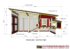 chicken coop plans free uk 13 chicken coop to build plans for