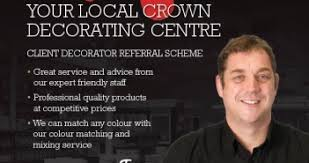 Crown Decorating Centre Jobs Reward Schemes Archives Painting And Decorating News