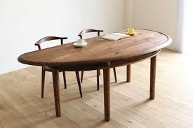 half round dining table image result for half circle dining room table b pinterest