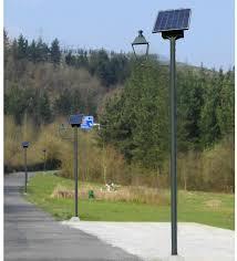 Outdoor Solar Panel Lights - 34 best solar street light images on pinterest solar street