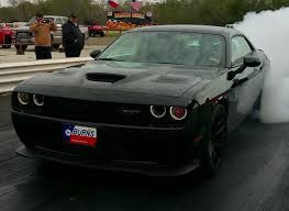 6 4 Hemi Anyone Have A New Challenger Srt Or With The 6 4 L Hemi Page 2