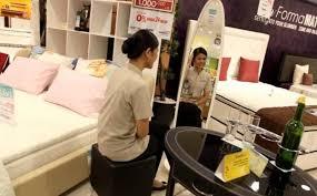 Cermin Di Informa simpelnya ruang berkat standing mirror tribun jambi