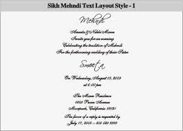 mehndi invitation cards mehndi invitation templates style by modernstork