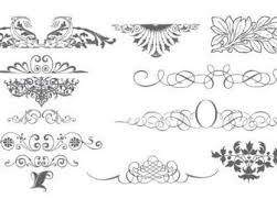 free vector ornaments vector misc free vector free