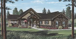 ranch living custom homes colorado springs custom homes
