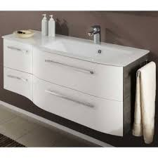 Wall Hung Vanity Units Wide Range In Stock At Bathroom City - Bathroom basin with cabinet