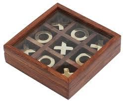 wholesale holiday u0026 christmas gifts handmade wooden tic tac toe