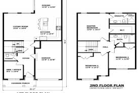 Floor Plan For 2 Story House 21 Single Story Floor Plans 25 Best Ideas About Single Storey