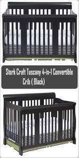 Tuscany Convertible Crib Stork Craft Tuscany 4 In 1 Convertible Crib Gray Target