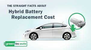 2005 honda accord hybrid battery replacement cost hybrid battery replacement cost