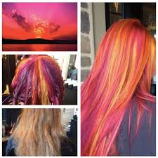 new hair color trends 2015 re you re going to love this hair trend sunset hair hair trends