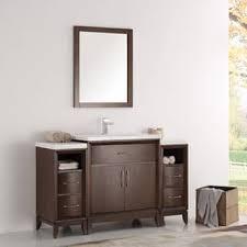 fresca bathroom vanities u0026 vanity cabinets for less overstock com