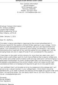 how to write a letter of intent for a grant application resume