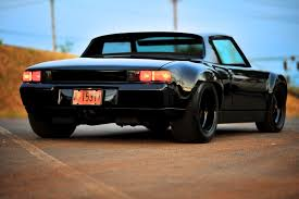 porsche 914 outlaw 914world com one of a kind porsche 914 6 for sale