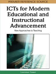 icts for modern educational and instructional advancement new