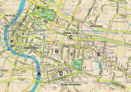 Bangkok Map Bangkok Tours Bangkok Private Tours Bangkok Day Tours Day Trip