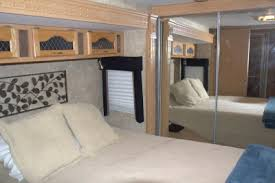 deluxe 5th wheel 40ft with 2 bedrooms 1 5 baths free rv