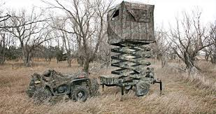 Hunting Ground Blinds On Sale Top Rated Hunting Blinds In 2017 Advice U0026 Reviews