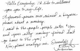 cursive handwriting styles hand writing cursive writing styles