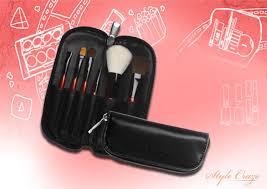 bridal makeup sets 8 best makeup brush kits in india 2018 update